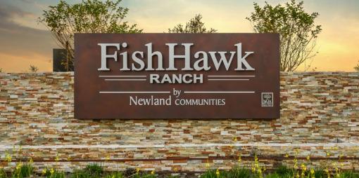 Booth Design FishHawk West Amenity