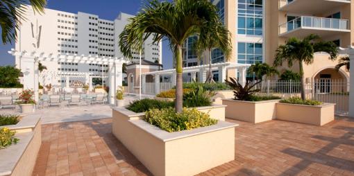 Booth Design 400 Beach