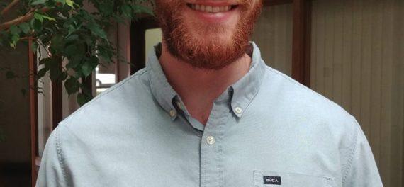 Garrett Swanson